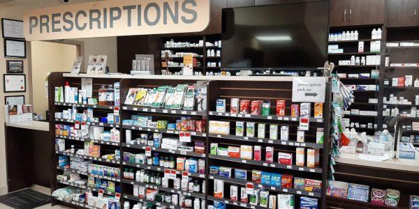 Milton Main Street Centre Pharmacy